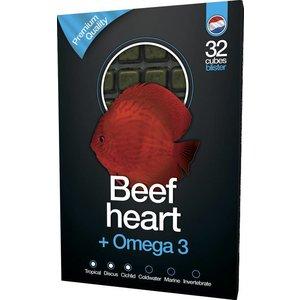 Beefheart plus Omega 3