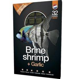 Brine Shrimp plus Garlic