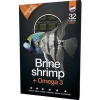Brine Shrimp plus Omega 3