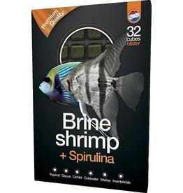 Brine Shrimp plus Spirulina