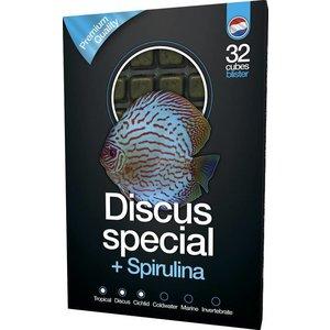 Discus Special plus Spirulina