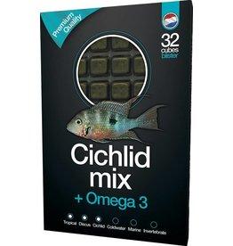 Cichlid plus omega 3