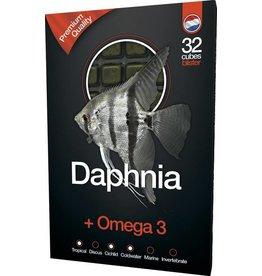 Daphnia plus omega 3