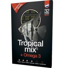 Tropical Mix plus Omega 3