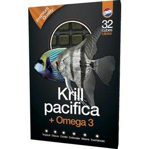 Krill Pacifica plus Omega3