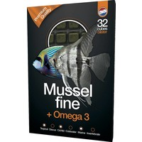 Mossel Fine plus Omega 3