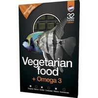Vegetarian Food plus Omega 3