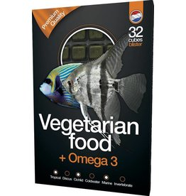 Vegetarisch Voer & Omega 3