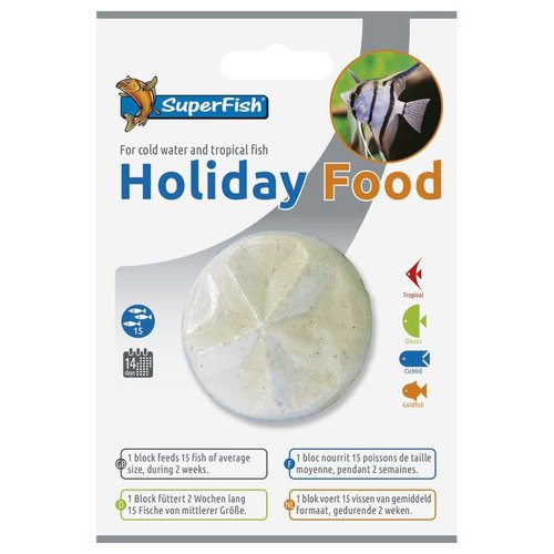SF Holiday Food