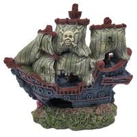 SF ShipWreck S