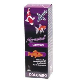 Colombo Verdoving