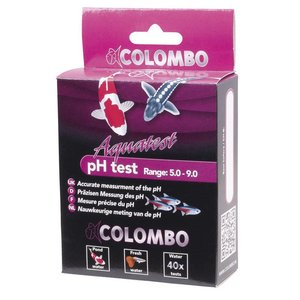 Colombo PH Test