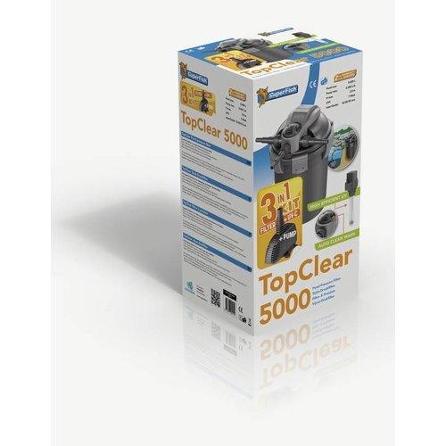 SF Topclear Kit 5000