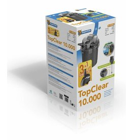 SF Topclear Kit 10000