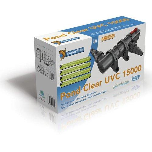 SF Pondclear UVC 15000