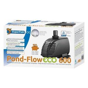 SF Pond Flow Eco 600