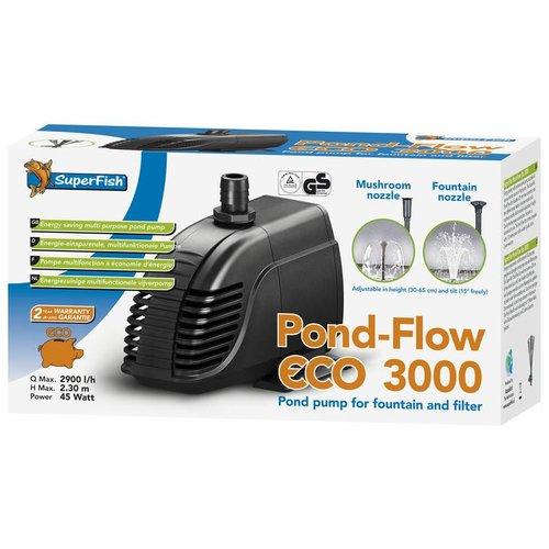 SF Pond Flow Eco 3000