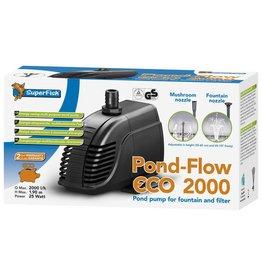 SF Pond Flow Eco 2000