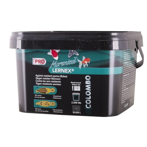 Colombo Lernex Pro