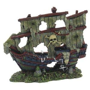 SF ShipWreck M