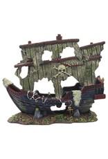 SF ShipWreck XXL