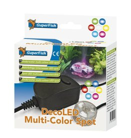 SF Deco Led Multicolor Spot