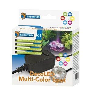 Deco Led Multicolor Spot