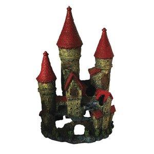 Deco Led Castle