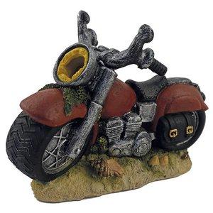 Deco Led Motorbike