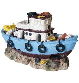 SF Deco Led Shipwreck