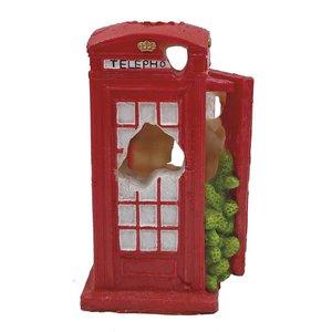 Deco Led Phonebox
