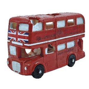 Deco Led London Bus