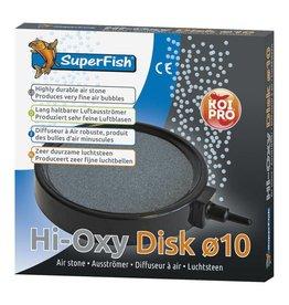 SF Hi-Oxygen Disk