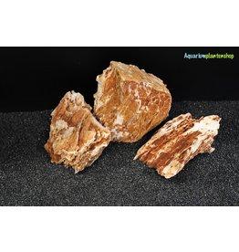 Fire Rocks Mix 1