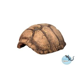 CeramicNature Turtle Cave M