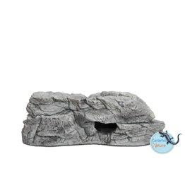 CeramicNature Rock SH-27 Grijs