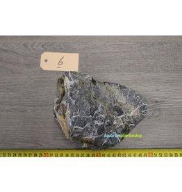 Seiryu Rock 6