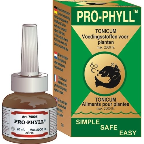 eSHa Pro-Phyll