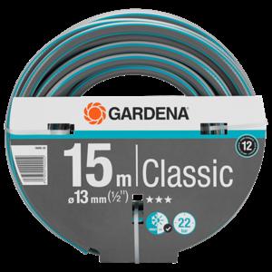 """Gardena Gardena Classic Slang 13 mm (1/2"""") - 15 meter"""
