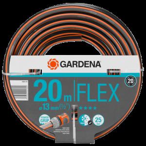 """Gardena Gardena Comfort FLEX Slang 13 mm (1/2"""") - 20 meter"""