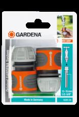 Gardena Slangstuk Set 1/2''