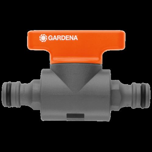Gardena Gardena Koppeling met Reguleerventiel