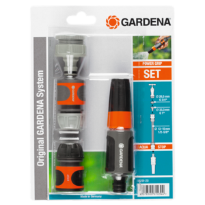 Gardena System Startset