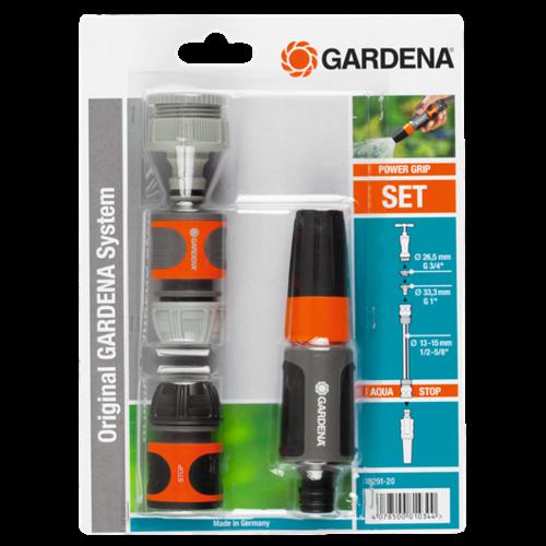 Gardena Gardena System Startset