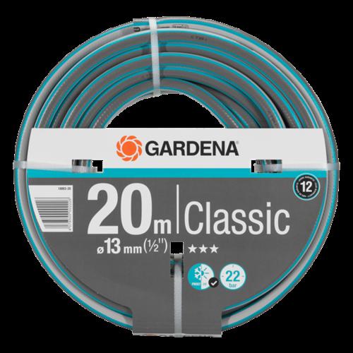 """Gardena Gardena Classic Slang 13 mm (1/2"""") - 20 meter"""