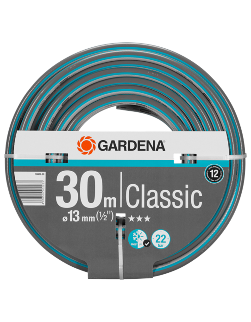 """Gardena Classic Slang 13 mm (1/2"""") - 30 meter"""