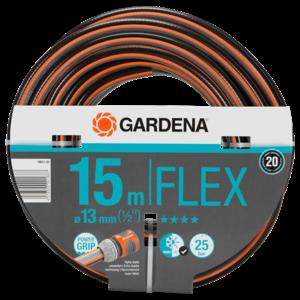 """Gardena Gardena Comfort FLEX Slang 13 mm (1/2"""") - 15 meter"""