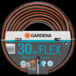 """Gardena Gardena Comfort FLEX Slang 13 mm (1/2"""") - 30 meter"""
