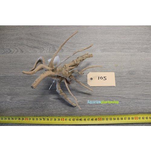 Spiderwood 105