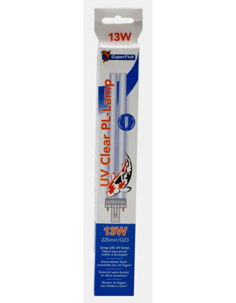 SF UV PL-Lamp 13 Watt